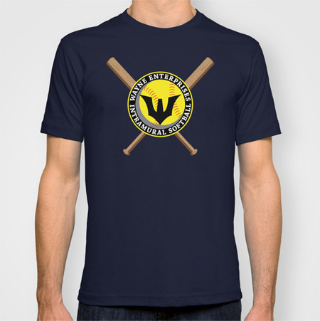 Cracked's Store Update: Sports Shirts For Fans AND Non-Fans