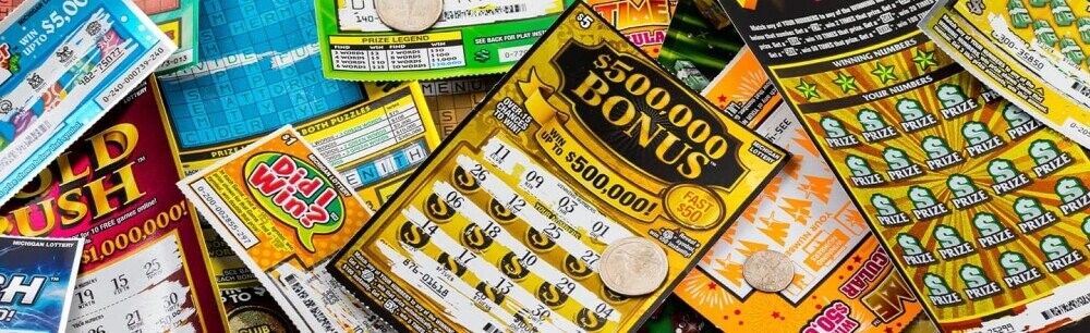 Man Loses Winning Lottery Ticket Worth More Than $1 Million, Finds it Again In Parking Lot