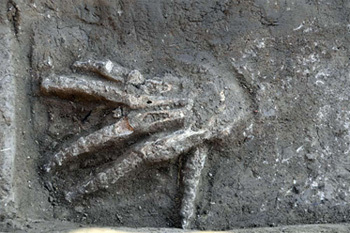 6 Archaeological Discoveries Scarier Than Any Horror Movie