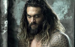 Why 'Aquaman' Is The DC Movie Universe's 'Iron Man'