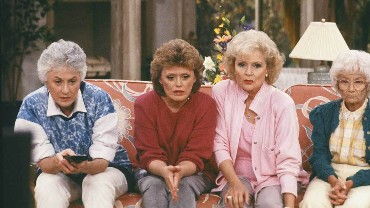 Who Is The Actual Worst Person On 'The Golden Girls?'