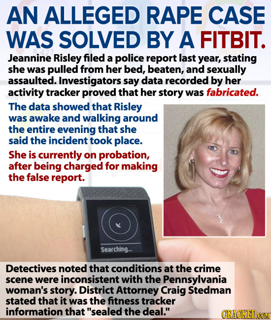 The 14 Most Insane Things Happening Right Now (4/26)