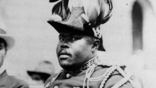 Marcus Garvey: The Man School Books Are Too Scared To Mention