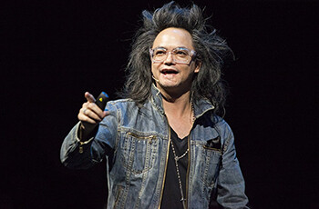 4 Embarrassing Moments In The History Of Big Sites  David Shingy Shing