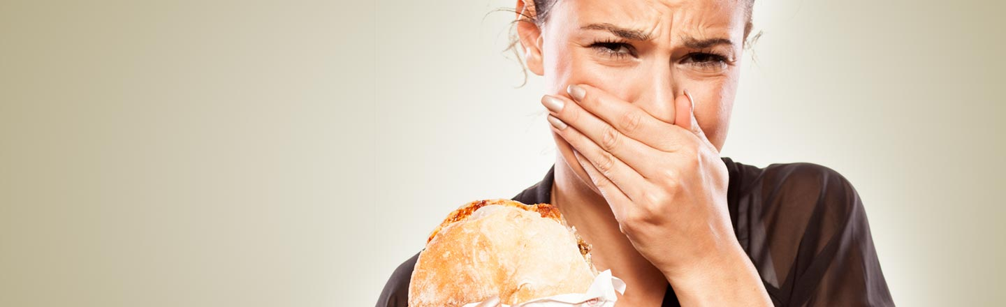 6 WTF Realities Of Common Food You Buy At The Supermarket