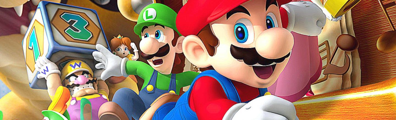 We Fantasy Cast The New Mario Bros, You're Welcome, Nintendo
