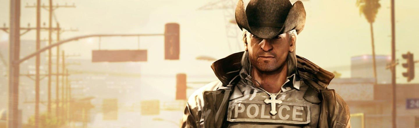 6 Bizarrely Insulting Portrayals Of Other Countries In Games