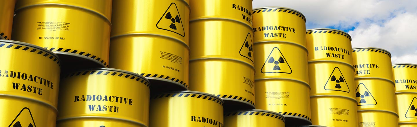 We Once Allowed Radiation in Some Terrifyingly Normal Places