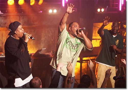 4 Classic Rap Albums That Ruined Rap Music