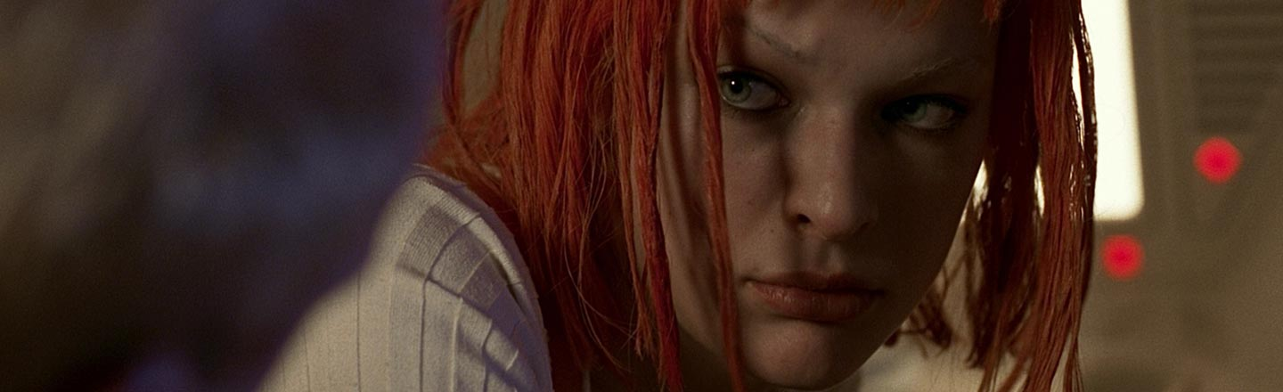 5 Stupid Movie Tropes You Always See About Women