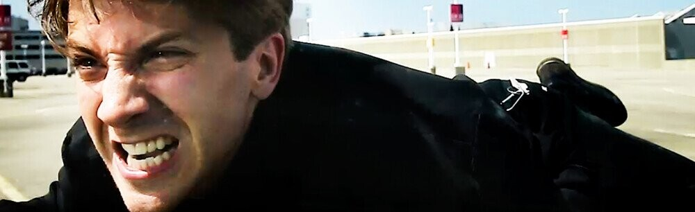 We Remade Mission Impossible For Only $20 (VIDEO)