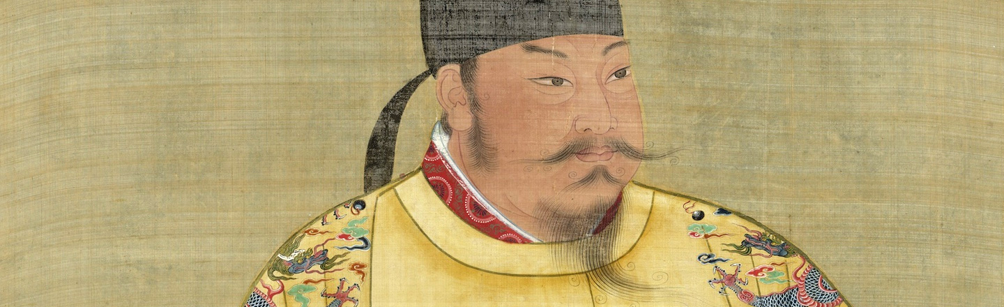 Immortality Potions Killed So Many Chinese Emperors