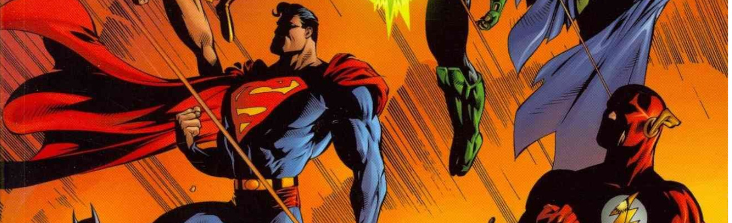 5 Superhero Stories That Should've Gotten A Movie By Now