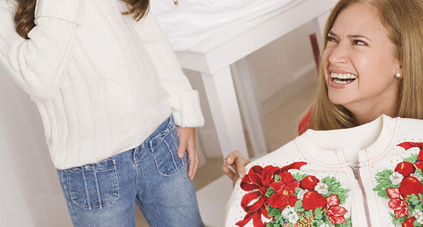 4 Childhood Embarrassments That Never Stop Being Shameful
