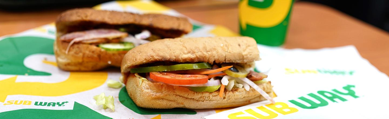 Subway's Bread Isn't Actually Bread, Irish Court Rules