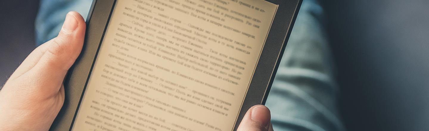 This App Can Rapidly Inject Books Right Into Your Brain