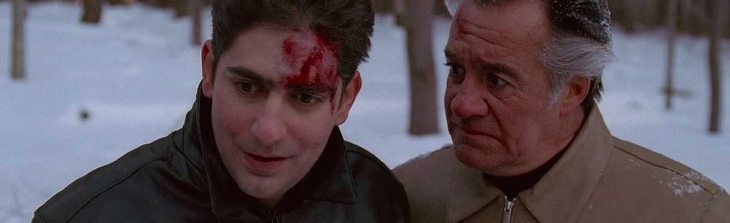 Who's The Smartest Character In 'The Sopranos?'