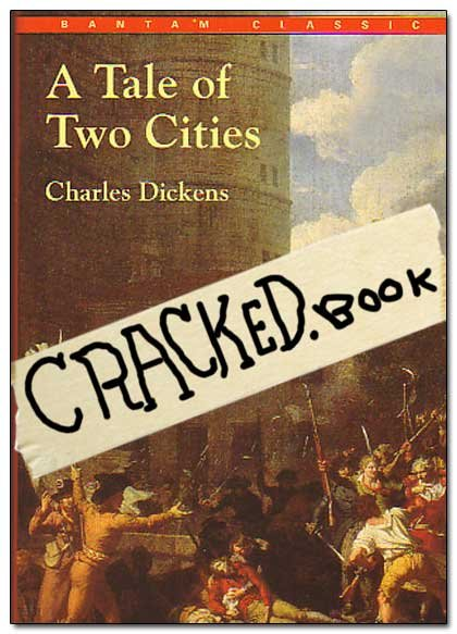 Cracked.com Is Writing a Book, You Can Get Paid to Help