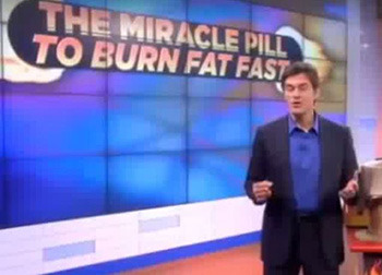 5 Legitimately Insane Things Dr. Oz Actually Believes In