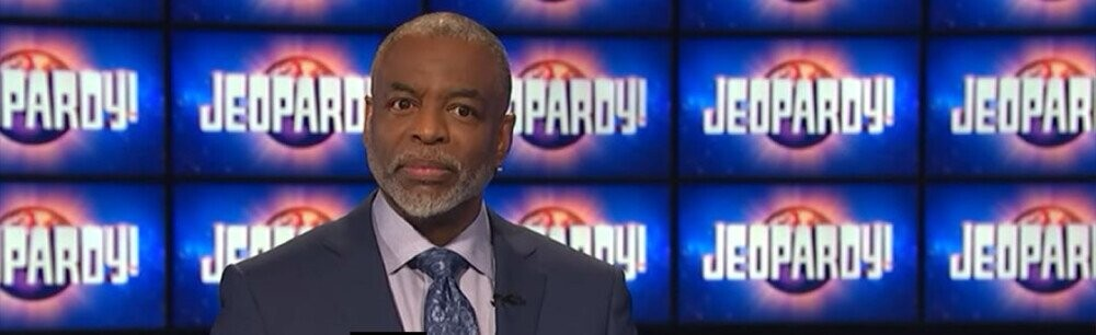 LeVar Burton Is Over 'Jeopardy!', May Host His Own Game Show Instead