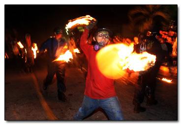 7 Insane Festivals You Won't Believe Are Legal