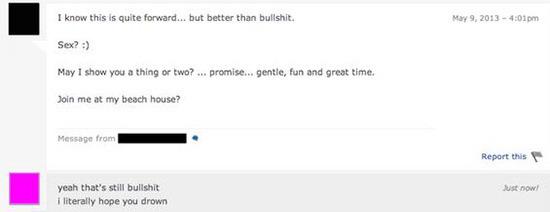 gratis dating sites met Messaging gevaren van het dateren van een bipolaire mens