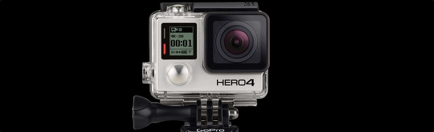 GoPro Is Failing And Only 'Adult' Content Can Save It