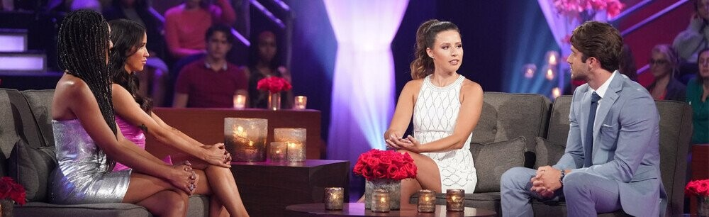 'The Bachelorette' Has Completed The Transformation Into A Sport