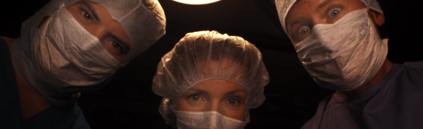 6 Real-Life Doctors Straight Out Of Horror Movies