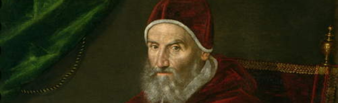 For Centuries, We Had Different Calendars (Because People Disliked The Pope)