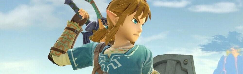 An Embarrassing, Baffling Journey To 'Zelda' Never Getting A Movie