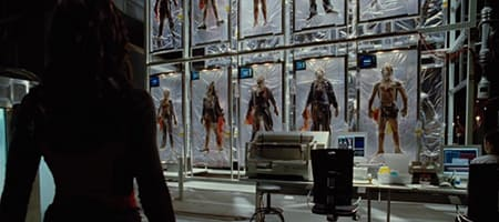 5 Superhero Movies That Are Only Worth It For One Scene