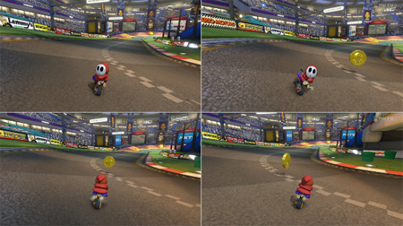 The 8 Stupidest Ways to Play 'Mario Kart 8' (Tested)
