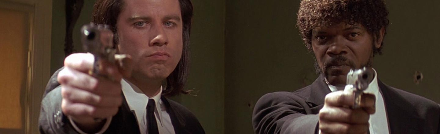 5 Iconic Movies With Idiotic Behind-The-Scenes Beefs