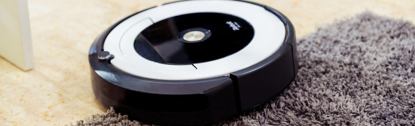 5 Bizarre Truths About Being A Roomba Owner