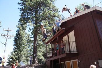 6 Insane Summer Camps That Will Make You Wish You Were a Kid