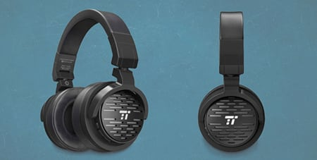Get Your Jam On With These 10 Speakers And Headphones
