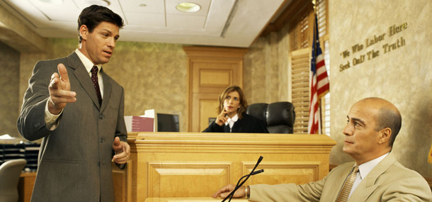 The 5 Worst Legal Defenses Actually Attempted in Court