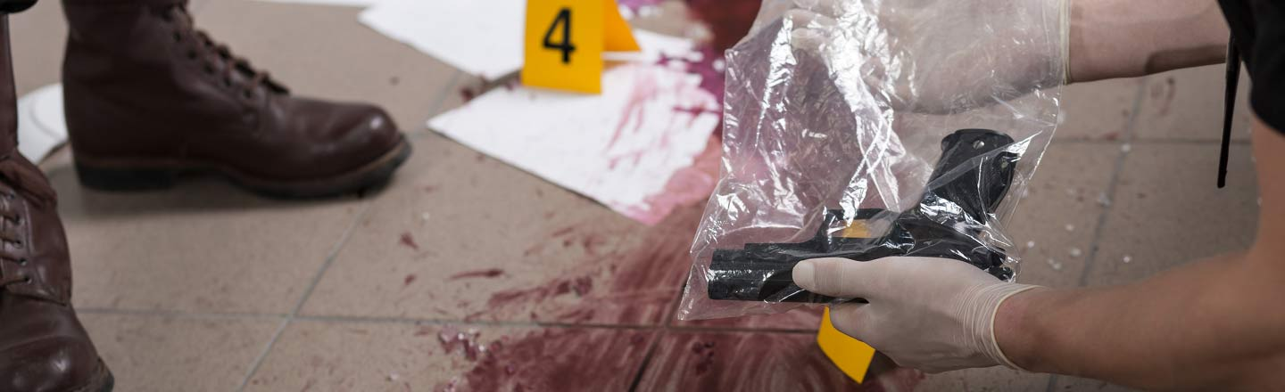 7 True Crimes Solved By Twists Too Ridiculous For Network TV