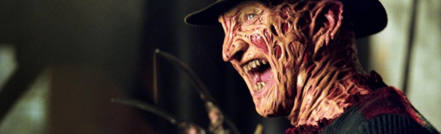 The 'Nightmare On Elm Street' Series Is Deeper Than You Know