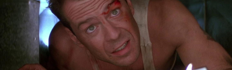 'Die Hard' Is A Christmas Movie, Everybody Shut Up