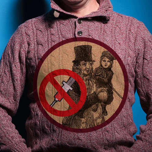 9 Ugly Holiday Sweaters That Will Ruin Any Office Party