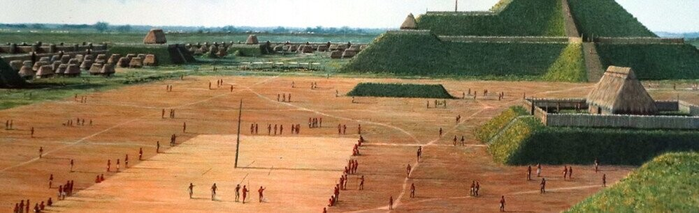 There Was Once A Huge Empire Outside Of St. Louis, MO (And Schools Barely Teach It)