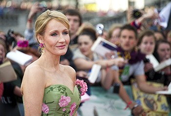 Why Are British Celebs Such Complete Jerks To Trans People? - J.K. Rowling