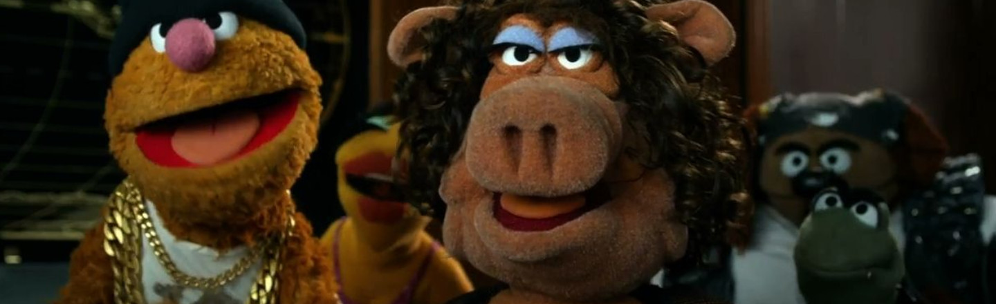 4 Things I Learned Working With Rip-Off Muppets