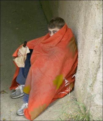 4 Lessons Learned Infiltrating a Homeless Community