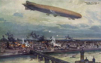 5 WTF Facts You Didn't Know About WWI
