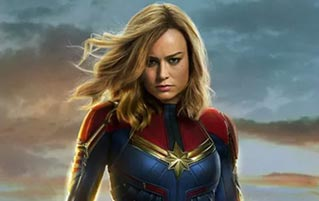 Marvel's Female Superhero Movies Were Saved By, Ugh, A Man