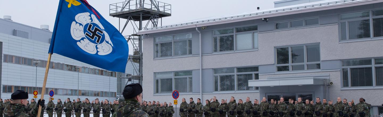 Finland's Military Finally Got Rid Of Its Swastikas