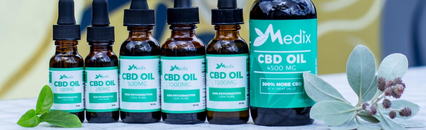 These 8 CBD-Filled Products Promise Natural Pain-Relief